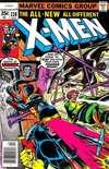 X-Men #110 Comic Books - Covers, Scans, Photos  in X-Men Comic Books - Covers, Scans, Gallery