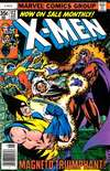 X-Men #112 Comic Books - Covers, Scans, Photos  in X-Men Comic Books - Covers, Scans, Gallery