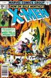 X-Men #113 cheap bargain discounted comic books X-Men #113 comic books