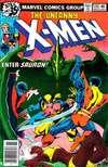 X-Men #115 Comic Books - Covers, Scans, Photos  in X-Men Comic Books - Covers, Scans, Gallery