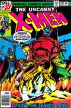 X-Men #116 comic books for sale