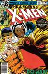 X-Men #117 comic books for sale