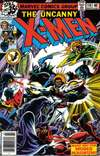 X-Men #119 cheap bargain discounted comic books X-Men #119 comic books