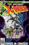 X-Men #120 Comic Books - Covers, Scans, Photos  in X-Men Comic Books - Covers, Scans, Gallery