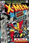 X-Men #122 Comic Books - Covers, Scans, Photos  in X-Men Comic Books - Covers, Scans, Gallery