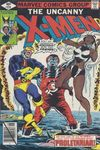 X-Men #124 comic books for sale