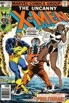X-Men #124 Comic Books - Covers, Scans, Photos  in X-Men Comic Books - Covers, Scans, Gallery