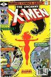 X-Men #125 comic books for sale