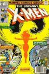 X-Men #125 Comic Books - Covers, Scans, Photos  in X-Men Comic Books - Covers, Scans, Gallery