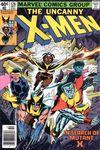 X-Men #126 Comic Books - Covers, Scans, Photos  in X-Men Comic Books - Covers, Scans, Gallery