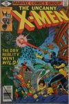 X-Men #128 comic books for sale