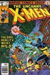 X-Men #128 Comic Books - Covers, Scans, Photos  in X-Men Comic Books - Covers, Scans, Gallery
