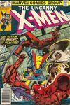 X-Men #129 Comic Books - Covers, Scans, Photos  in X-Men Comic Books - Covers, Scans, Gallery