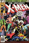 X-Men #132 Comic Books - Covers, Scans, Photos  in X-Men Comic Books - Covers, Scans, Gallery