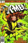 X-Men #135 Comic Books - Covers, Scans, Photos  in X-Men Comic Books - Covers, Scans, Gallery