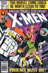 X-Men #137 Comic Books - Covers, Scans, Photos  in X-Men Comic Books - Covers, Scans, Gallery