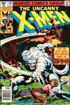 X-Men #140 Comic Books - Covers, Scans, Photos  in X-Men Comic Books - Covers, Scans, Gallery