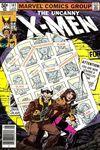 X-Men #141 Comic Books - Covers, Scans, Photos  in X-Men Comic Books - Covers, Scans, Gallery