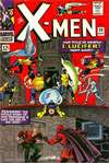 X-Men #20 comic books for sale
