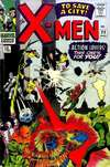 X-Men #23 Comic Books - Covers, Scans, Photos  in X-Men Comic Books - Covers, Scans, Gallery