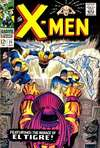 X-Men #25 Comic Books - Covers, Scans, Photos  in X-Men Comic Books - Covers, Scans, Gallery
