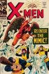 X-Men #27 comic books for sale
