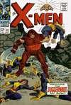 X-Men #32 comic books for sale