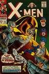 X-Men #33 comic books for sale