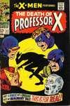X-Men #42 comic books for sale
