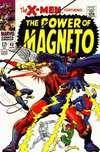 X-Men #43 comic books for sale