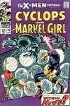 X-Men #48 comic books for sale