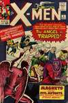 X-Men #5 comic books for sale