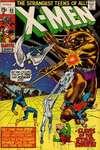 X-Men #65 comic books for sale