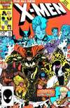 X-Men #10 comic books for sale