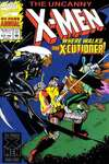 X-Men #17 comic books for sale