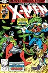 X-Men #4 comic books for sale