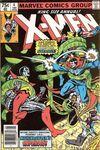 X-Men #4 comic books for sale