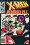 X-Men #7 comic books for sale