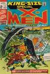 X-Men #2 comic books for sale