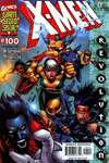 X-Men #100 comic books for sale