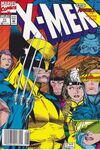 X-Men #11 Comic Books - Covers, Scans, Photos  in X-Men Comic Books - Covers, Scans, Gallery