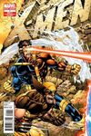 X-Men #1 Comic Books - Covers, Scans, Photos  in X-Men Comic Books - Covers, Scans, Gallery