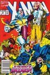 X-Men #12 Comic Books - Covers, Scans, Photos  in X-Men Comic Books - Covers, Scans, Gallery