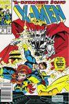 X-Men #15 Comic Books - Covers, Scans, Photos  in X-Men Comic Books - Covers, Scans, Gallery