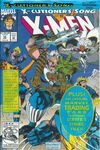 X-Men #16 comic books for sale