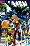 X-Men #17 Comic Books - Covers, Scans, Photos  in X-Men Comic Books - Covers, Scans, Gallery