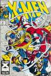 X-Men #18 Comic Books - Covers, Scans, Photos  in X-Men Comic Books - Covers, Scans, Gallery