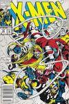 X-Men #18 Comic Books - Covers, Scans, Photos  in X-Men Comic Books - Covers, Scans, Gallery
