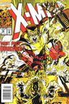 X-Men #19 Comic Books - Covers, Scans, Photos  in X-Men Comic Books - Covers, Scans, Gallery