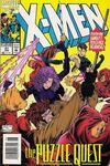 X-Men #21 Comic Books - Covers, Scans, Photos  in X-Men Comic Books - Covers, Scans, Gallery